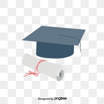 Bachelor Cap And Graduation Certificate Icon Cap Vector Graduation Vector Certificate Vector Png Transparent Clipart Image And Psd File For Free Download Free Graphic Design Graphic Design Background Templates Icon