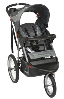 Target Baby Trend Jogger Stroller And Car Seat Combo 110 After