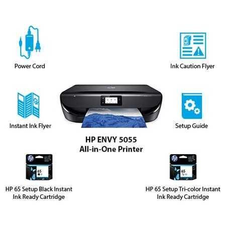 123 Hp Com Envy5055 Printer Wireless Networking Hp Printer