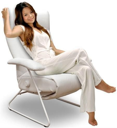 Image result for person reclining | home office lounge ...