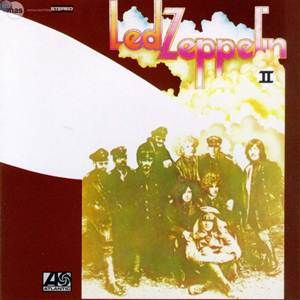 Led Zeppelin Ii 1969 Baixar Full Album Download Mp3 Gratis