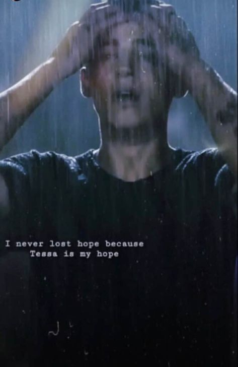 10 reasons why you can not NOT fall in love with Hardin Scott from Anna Todds After books | litfix