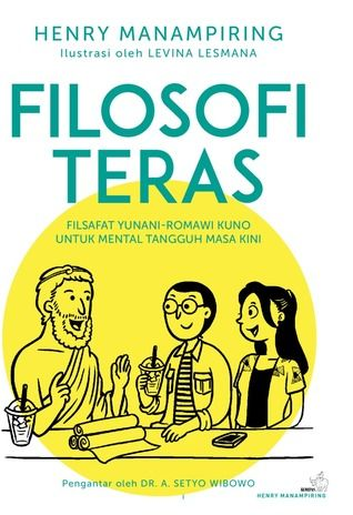 Funreadingbooks Download Book Full Online Filosofi Teras By
