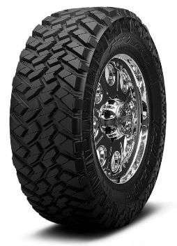 Nitto Trail Grappler Jeep Tires Nitto Tire Grappler Tires For Sale