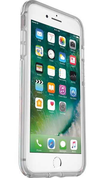 Symmetry Series Clear Graphics Case for iPhone 8 Plus/7 Plus