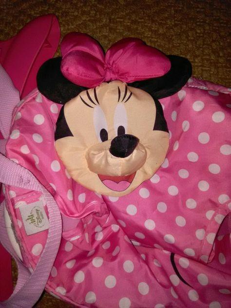 Disney Baby Door Jumper Minnie Mouse
