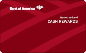 With The Help Of Bank Of America Cash Credit Card Reward You Can Save As Much As You Can It Doesn T Require Cash Credit Card Rewards Credit Cards Credit Card