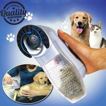 Dog Hair Fur Remover Vacuum Cleaner
