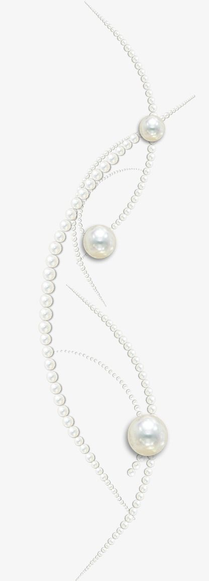 Pearl Jewelry Bead Png Transparent Clipart Image And Psd File For Free Download Pearls Jewelry Necklace