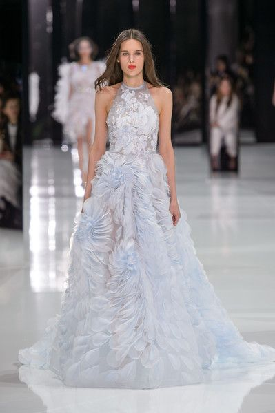 Ralph & Russo Couture Spring 2018 - Wedding-Worthy Couture Dresses for Spring 2018 - Photos