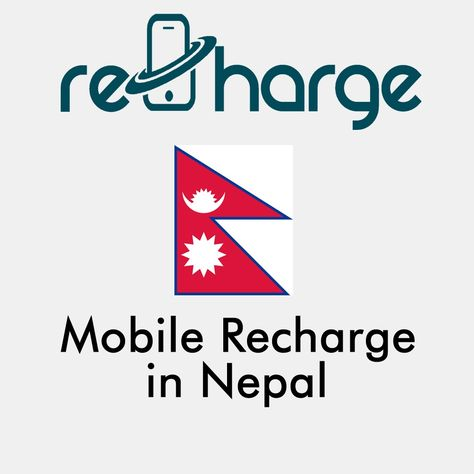 Mobile Recharge in Nepal. Use our website with easy steps to recharge your mobile in Nepal. #mobilerecharge #rechargemobiles https://recharge-mobiles.com/