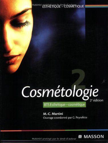 Balancedpdfebook Kattana Avoir Ce Livre Cosmetologie Tome 2 Bts Esthet Cosmetologie Bts Telecharger Pdf