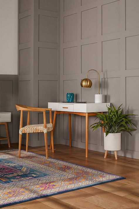 Stylish Desks That Make it Easy to Stay Productive While You Work, Study, And Play From Home