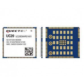 Quectel UC20 UMTS/HSDPA Module | Quectel 4G IoT/3G / 2G