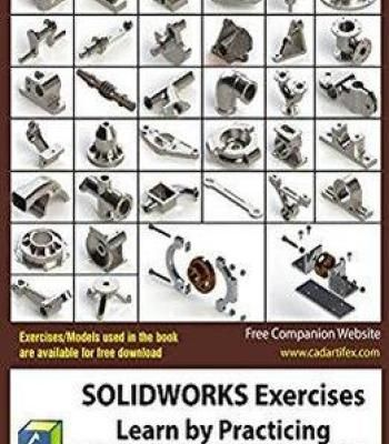 Solidworks Exercises Learn By Practicing Pdf