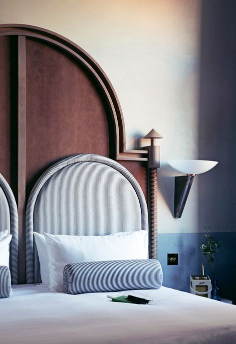 Let's Plan a Trip to One of These Sight Unseen–Approved Design Hotels - Sight Unseen