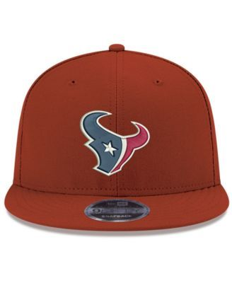 new arrival 6272e 76dd8 ... promo code for new era houston texans team color basic 9fifty snapback  cap red adjustable 88b0e