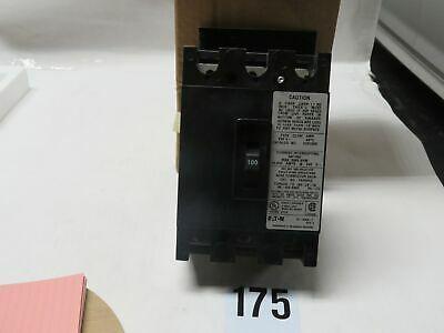 Federal Pioneer Stab-Lok NC0250 2-Pole 50AMP Breaker
