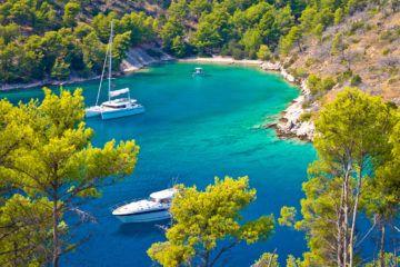 Kroatische Inseln Die 11 Schonsten Inseln Kroatiens 2020 Inkl