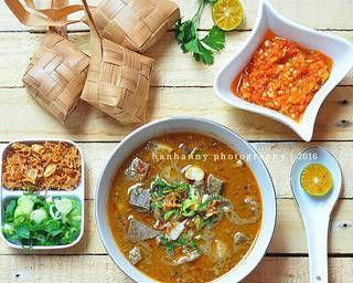 Resep Coto Makassar Oleh Hanhanny Cookpad Di 2020 Resep Masakan Masakan Asia Resep