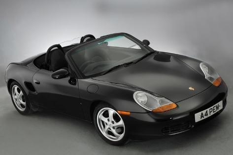 1999 Porsche Boxter Photographic Print Art Com In 2020 Porsche Boxter Porsche Boxter