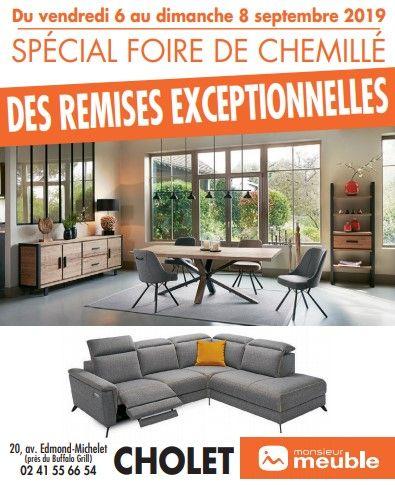 Campagne Publicitaire Presse Ouest France Monsieur Meuble En 2020 Monsieur Meuble Habitat Meuble