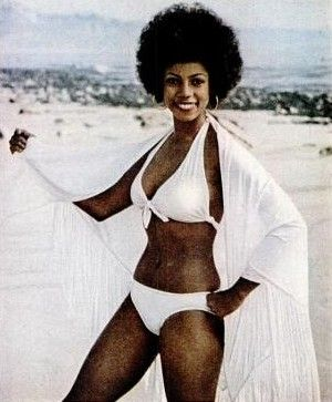 BerNadette Stanis (Thelma from Good Times) Black Woman!