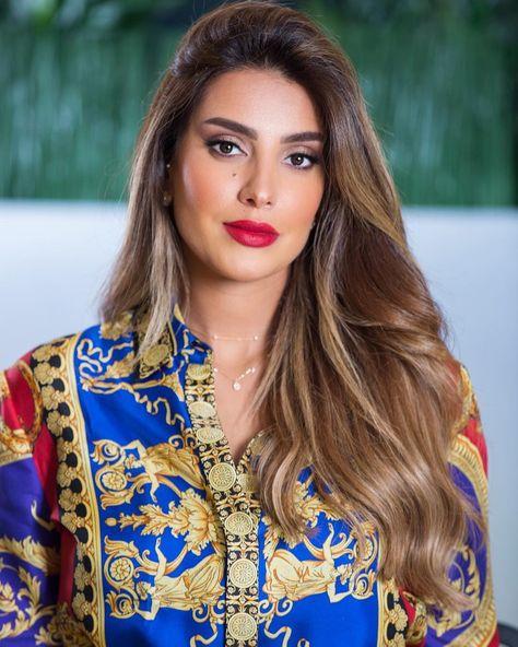 Bashayer Alshaibani Ladyrain Kuwaiti Women Kuwaiti Girls Arab Women Middle Eastern Women Long Hair Arabian Beautiful Arab Women Arab Women Arabian Women