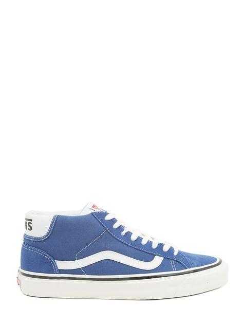 Vans 'mid School' Shoes   Vans, School shoes, Vans sneaker