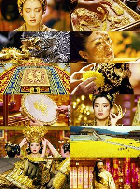 125 best curse of the golden flower images on pinterest golden curse of the golden flower visually the most stunning film ive ever mightylinksfo
