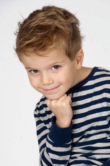 Kinderfrisuren Jungen 2018 Jungs Frisuren Jungen Haarschnitt Coole Jungs Frisuren