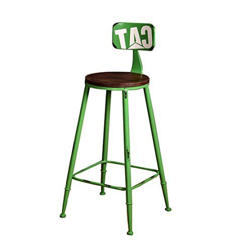 Bar stool Retro  Kitchen-Pub-Barstool 65cm seat H