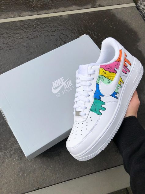 Slime Forces by TA Customs ®