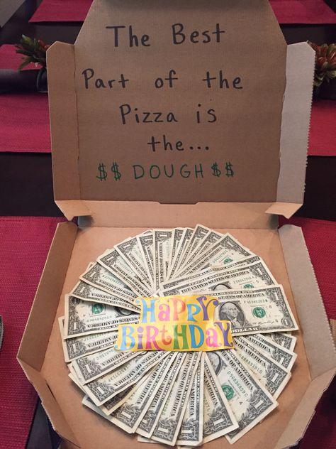 Wedding Gift For 9 Year Old Boy : ... Money Gifts on Pinterest Birthday Money, Money Cake and Gift Money