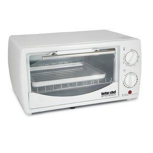 Hamilton Beach 2 Slice Toaster Wayfair Toaster Oven Small Toaster Oven Toaster