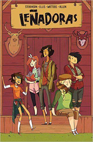 E3d29d57050581166064fbb8ae98cff9 Digital Comics Books To Read, Hay una lesbiana en mi sopa