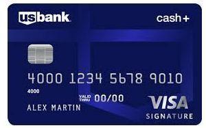 US Bank Student Credit Card Review - US Bank College Visa