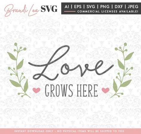 Etsy Pinterest Pin Bloom Where You Are Planted Svg Garden Svg Wreath Svg Dxf Eps Quote Svg Cut File Cricut Silhouette Instant Download Iron Transfer Pinvibe Com