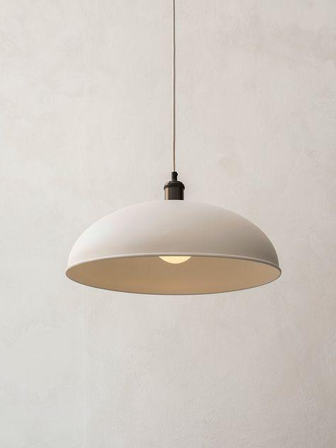 Tribeca Hubert Pendant, 17in | Pendant light fixtures, Diy ...