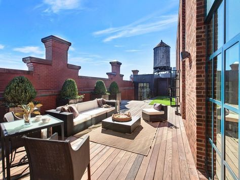Puck S 66m Penthouse Officially Vies For Downtown Record