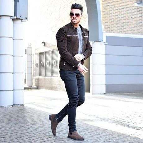 Finding a good pair of jeans is a great feeling; a pair of jeans that fit you well can quickly become your go-to piece of clothing on many occasions. Jeans should be present in any man's wardrobe, …