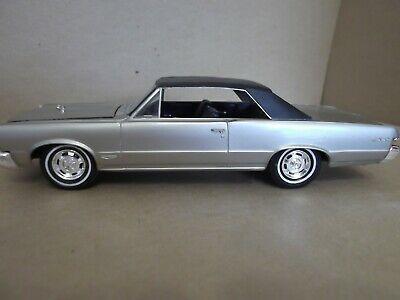 This Is A Nice Build Simulation Vinyl Top In 2020 1965 Pontiac Gto Pontiac Gto Car Model