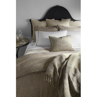 Ralph Lauren Home Marylebone Single Duvet Cover Size King