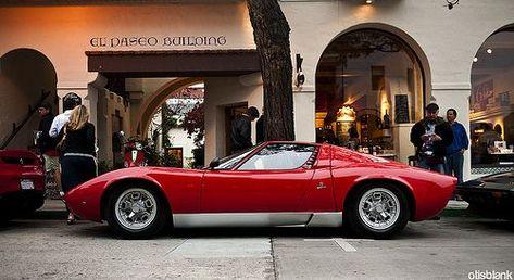 172 Best Miura Images On Pinterest | Lamborghini Miura, Cars And Classic  Trucks