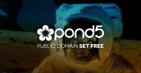 Le projet Domaine Public Des milliers d'archives à télécharger pour vos projets créatifs. Libres, gratuites et restituées au public par Pond5.