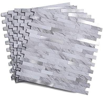 miscasa peel and stick backsplash tile