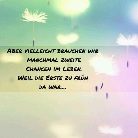 Zweite Chance Cinderella83 Sprüche Sprüche Zitate Und
