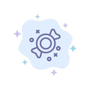 حلويات Bonbon ايقونة الأزرق عن أزال بقعة داكنة الخلفية الخلفية حلوى الطفولة Png والمتجهات للتحميل مجانا Bon Bons Abstract Cloud Abstract