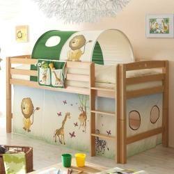 Kinderhochbetten Hochbett Bett Und Kinderbett Hochbett