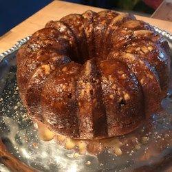 Golden Rum Cake Recipe Rum Cake Golden Rum Cake Recipe Golden Rum